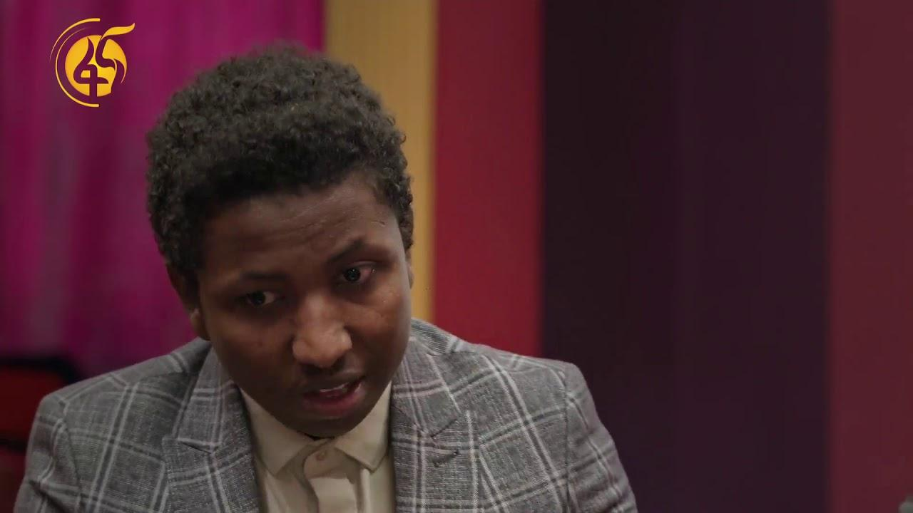 Ethio Talk Shows
