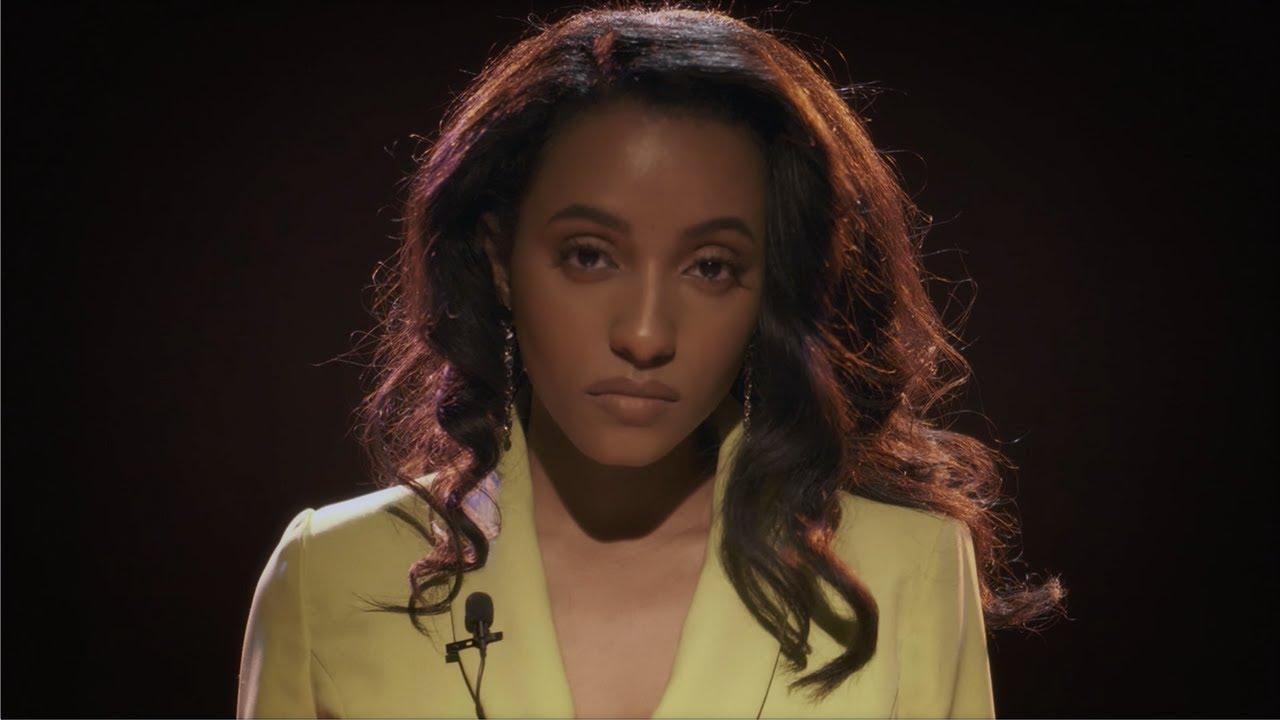 International Ethiopian Singers